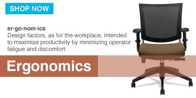 a guide to ergonomic desk chair features tonerquest